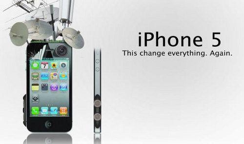 Al parecer el iPhone 5 llegará a Best Buy el 21 de octubre