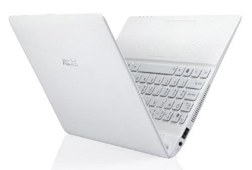 Asus X101, nueva netbook MeeGo con un costo de $200 dólares