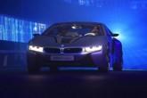 BMW está desarrollando faros láseres