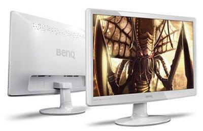 BenQ presenta el primer monitor RTS para gamers, el RL2240H