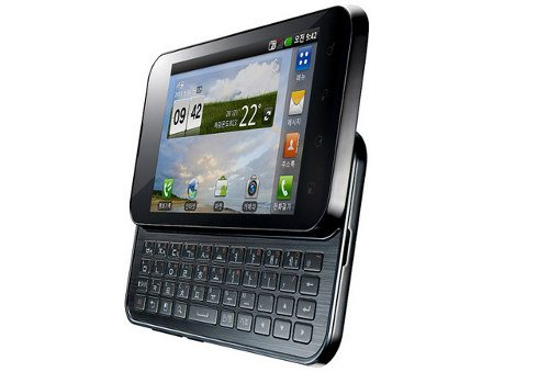 El LG Optimus Q2 QWERTY Slider ya es oficial