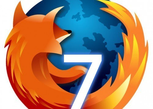 Firefox 7 ya está disponible