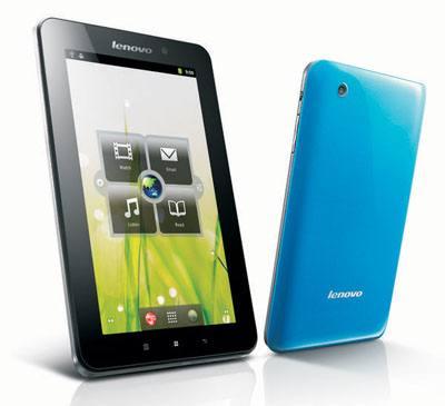 Lenovo anuncia su nuevo tablet Android de 7 pulgadas, el IdeaPad A1