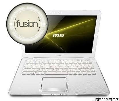 MSI X370-206US, la primera laptop con APU E-450 en llegar a norteamérica