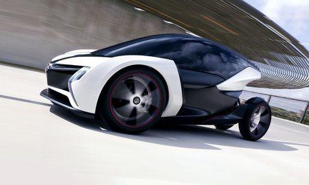 One Euro, un automóvil nunca antes visto que ha sido presentado en Alemania