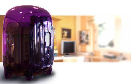 Origo, la impresora 3D que convertirá en realidad la imaginación de tus niños