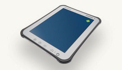 Panasonic nos muestra su nuevo tablet Android