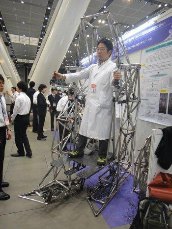 Por fin un robot bípedo que camina de forma estable