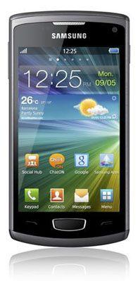 Samsung presenta el nuevo Wave 3