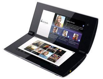 Sony presenta dos fantásticos tablets