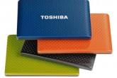 Toshiba lanzará un nuevo disco portátil de 1TB con USB 3.0, el STOR.E PARTNER
