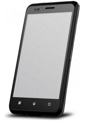 ViewSonic V430, un nuevo smartphone Android con interfaz 3D