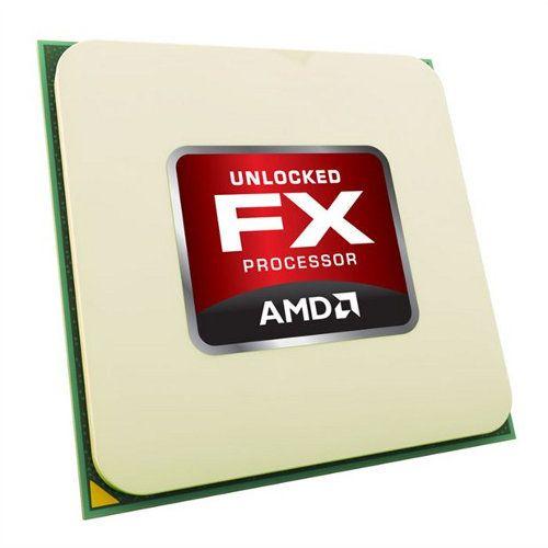AMD lanzará sus procesadores de 8 núcleos el 12 de octubre