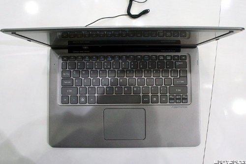 Acer Aspire S3-951-6646, una nueva Ultrabook que ya puede ser pre-ordenada