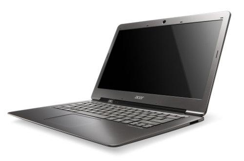 Acer anuncia su primera ultrabook, la Aspire S3-951