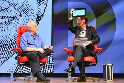 Asus Transformer Prime, un nuevo tablet que usa un procesador Tegra 3 quad-core