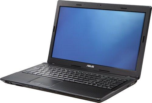 Asus X54L-BBK4, una nueva laptop de gama media con procesador Core i3