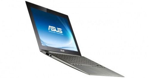 Asus Zenbook UX21 y UX31, los clones de la Macbook Air