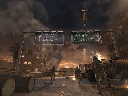 Call of Duty: Modern Warfare 3, trailer de lanzamiento