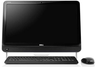 Dell lanza una nueva y poderosa todo en uno, la Inspiron One 2320