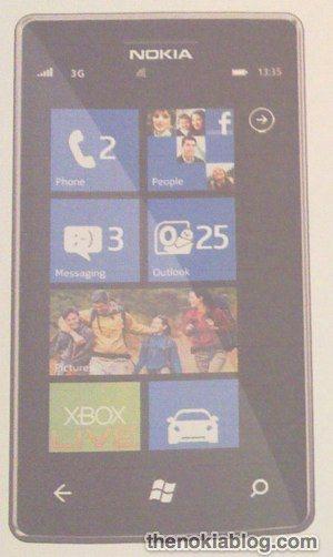 Este podría ser el nuevo Nokia 900