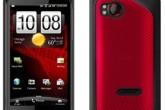 HTC presenta el nuevo HTC Rezound