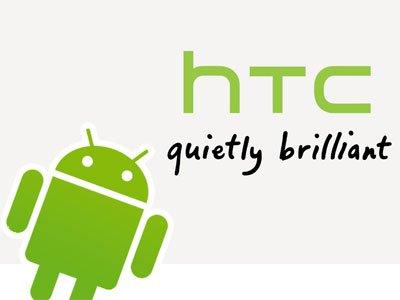 HTC quiere actualizar todos los móviles posibles a Android 4.0