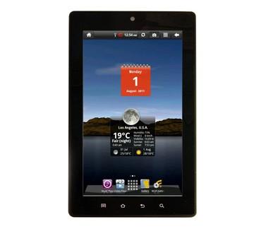 Impression 7,otro nuevo tablet de bajo costo