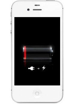 La batería del iPhone 4S se agota rápidamente y Apple no conoce el motivo
