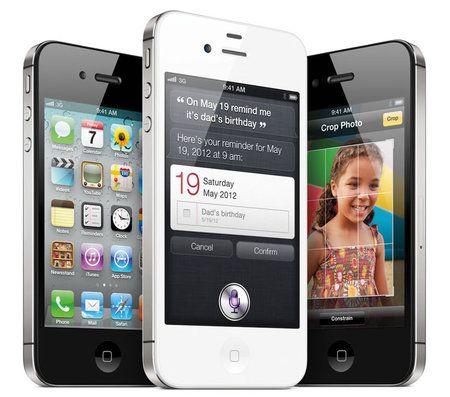 Las 3 cosas del iPhone 4S que más decepcionan