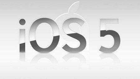 Las novedades de iOS 5