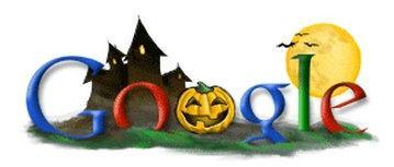 Los Doodles de Halloween 2