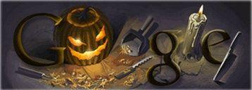 Los Doodles de Halloween 7