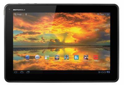 Motorola Xoom Family Edition, un nuevo tablet a buen precio
