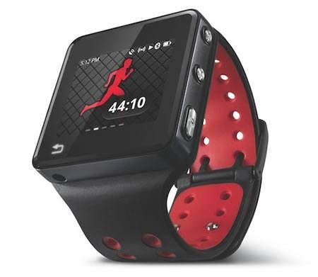 Motorola anuncia un nuevo reloj, el MotoACTV