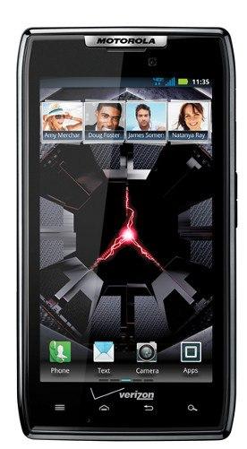 Nuevo Motorola Droid RAZR