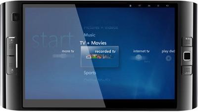 Pioneer Computers estrena nuevo tablet con Linux, el DreamBook Wi7
