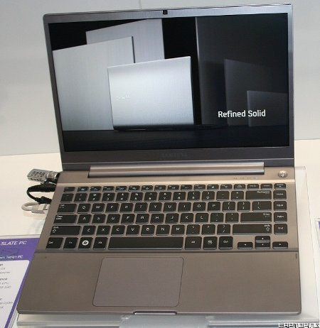 Samsung NP700Z3A-S01US, nueva laptop de 14 pulgadas
