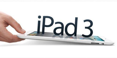 Según un analista el iPad 3 comenzará a ser fabricado en diciembre