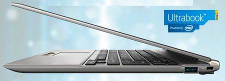 Toshiba presenta su nueva Ultrabook, la dynabook R631