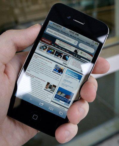 Apple lanza iOS 5.0.1 para arreglar los problemas de batería
