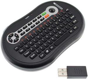 Evergreen pone a la venta su nuevo teclado inalámbrico, el DN-WMKB18