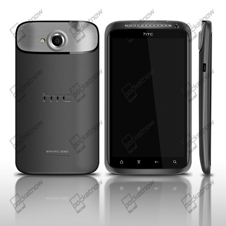 HTC Edge, el primer smartphone con procesador quad-core