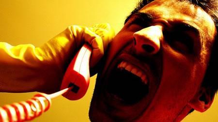 Investigadores españoles crean un sistema de reconocimiento de emociones por teléfono