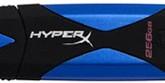 Kingston DataTraveler HyperX 3.0, nuevas memorias flash USB 3.0
