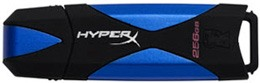 Kingston DataTraveler HyperX 3.0, nuevas memorias flash USB 3.0