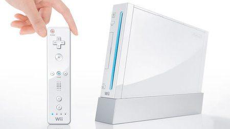 La Nintendo Wii cumple 5 años