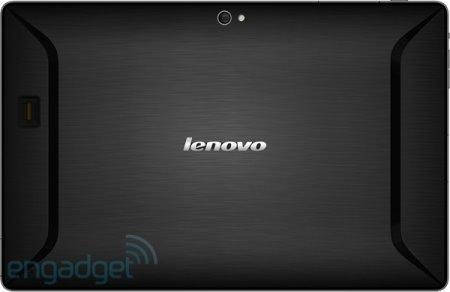 Lenovo LePad K2, nuevo tablet con procesador Tegra 3 de cuatro núcleos