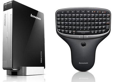 Lenovo Q180, la PC más pequeña del mundo