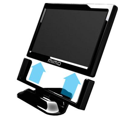 Mimo Magic, un monitor touch USB de 10 pulgadas